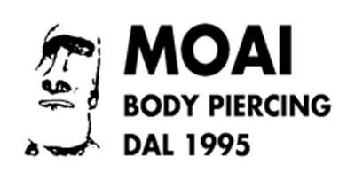 Clicca per vedere la Home Page.Moai Body Piercing - Jonathan 347.0661852 - Salita del Prione 2r - 16123 Genova