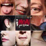 Clicca per vedere il Report.Genova Tattoo Convention. Moai Body Piercing - Jonathan 347.0661852 - Salita del Prione 2r - 16123 Genova