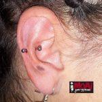 Trago Piercing. Moai Body Piercing - Jonathan 347.0661852 - Salita del Prione 2r - 16123 Genova